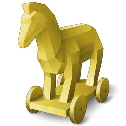 Iconexperience V Collection Trojan Horse Icon
