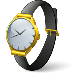 Iconexperience V Collection Wristwatch Icon