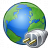 Earth Connection Icon