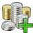 Money 2 Add Icon