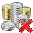 Money 2 Delete Icon