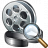 Movie View Icon