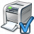 Printer Preferences Icon 48x48