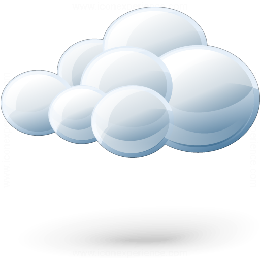 Iconexperience 187 V Collection 187 Cloud Icon