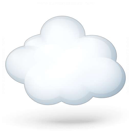 iconexperience v collection cloud computing icon