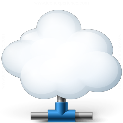 Cloud network cost of