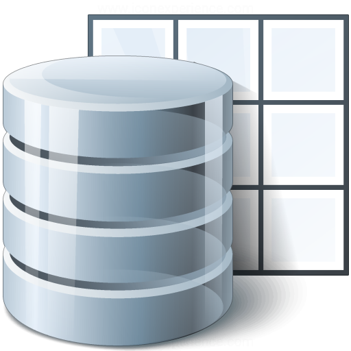 Data Table Icon Png Data Table Icon