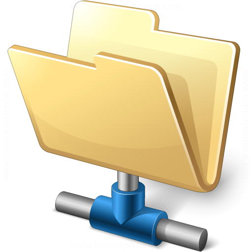 Network Folder icon search results, free download Network Folder ...
