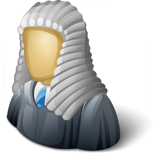 iconexperience  u00bb v collection  u00bb judge wig icon judge clipart free judge clip art retirement