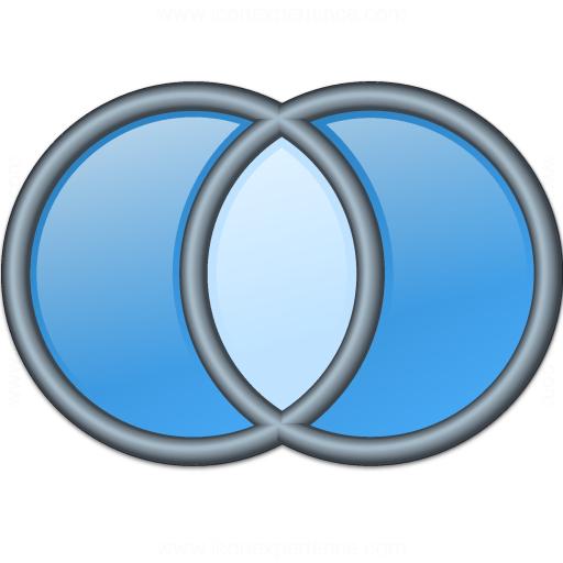 IconExperience » V-Collection » Logic Xor Icon
