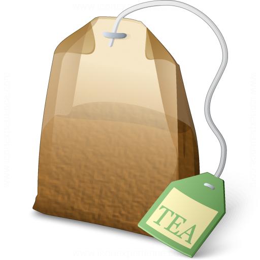clip art tea bag - photo #37
