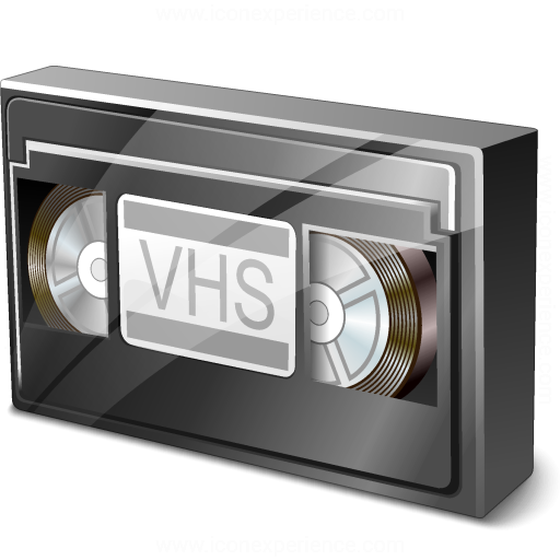 Iconexperience amp 187 v collection videotape icon