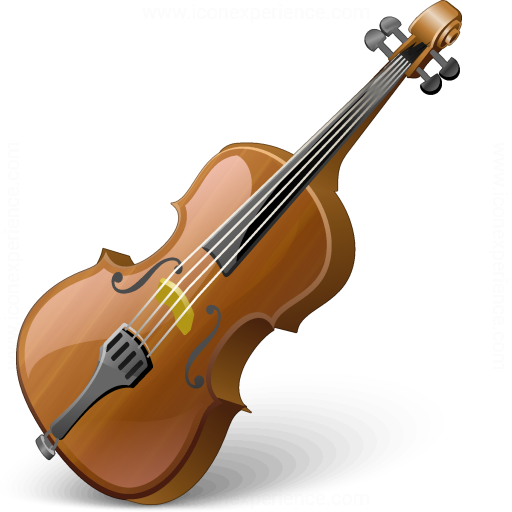 V Is For Violin IconExperience » ...