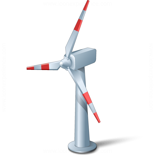 IconExperience » V-Collection » Wind Engine Icon
