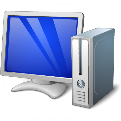iconexperience » v-collection » workstation icon