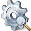 Gear View Icon 64x64