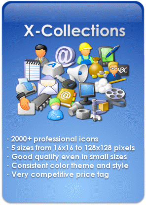 X-Collections